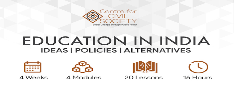 MOOC on Education Policy