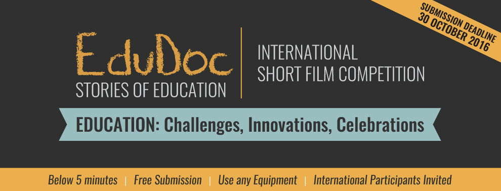 International short film competition